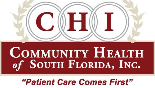 Community Health of South Florida Logo